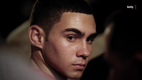 Where is Elian Gonzalez now?