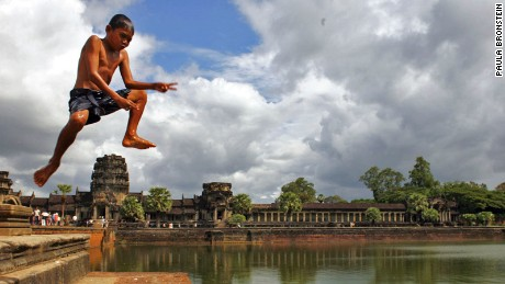 Angkor Wat is a must-see jumping off point, but the best of Cambodia lies further afield.