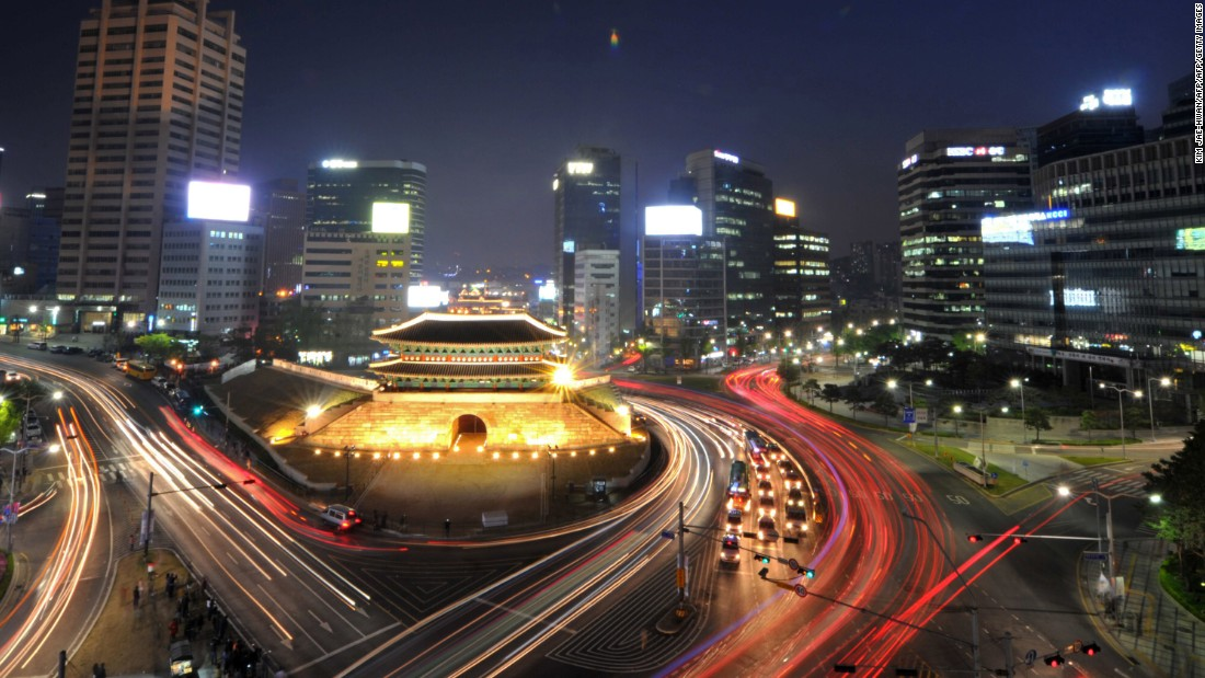 Spending on business travel in South Korea grew by 3.9% in 2014. The capital Seoul is a popular conference destination and those flying in and out of it can find decent shopping even at Incheon International Airport, named world's best airport several times.