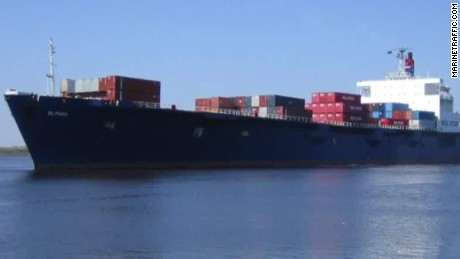 Ship exec grilled as hearings begin into deadly El Faro disaster