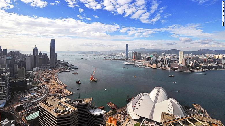 Hong Kong: Insider Travel Guide   CNN Travel