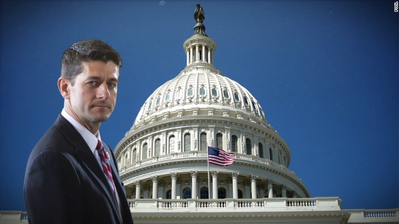 Will Paul Ryan run for House speaker?