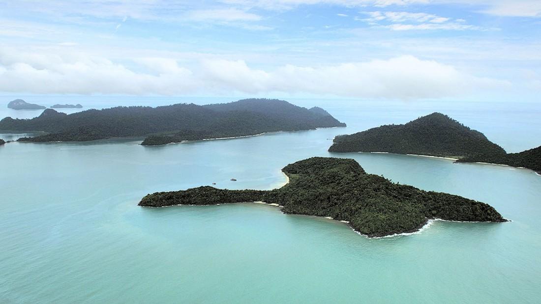 Best Island Near Langkawi