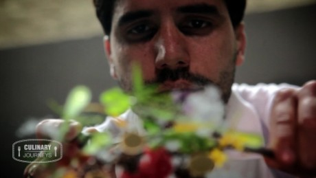 Part 1: Meet the chef taking Peruvian to new heights