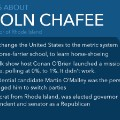 lincoln chafee facts mullery