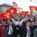 04  north korea military parade