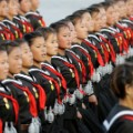 06 north korea military parade