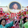 09 north korea military parade