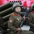 10 north korea military parade