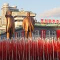 15  north korea military parade