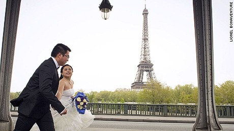 Most romantic city in the world? The best of Paris has been seducing travelers for centuries.