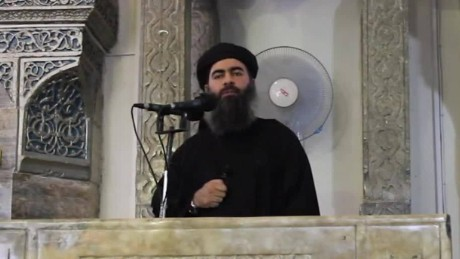 Ash Carter: ISIS leader's days are numbered