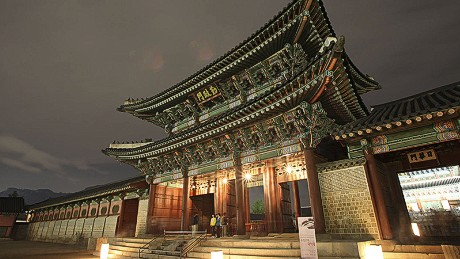 To find the best of Seoul, many start with the temples.