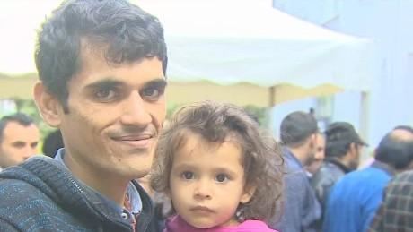 refugees in small german town shubert pkg_00005128