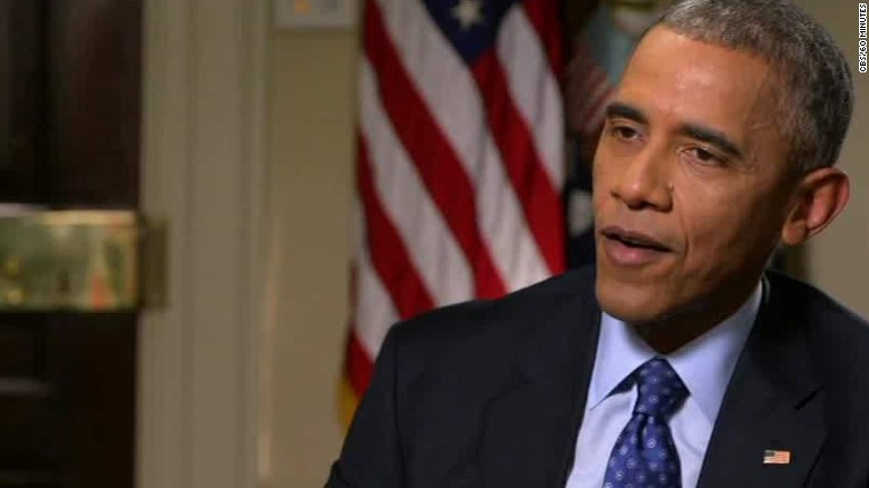 Obama slams Putin's Middle East strategy