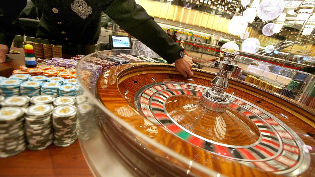 Craps tables in florida casinos