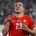 Xherdan Shaqiri Switzerland Euro 2016