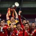 Spain Euro 2016
