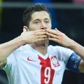 Robert Lewandowski Poland Euro 2016