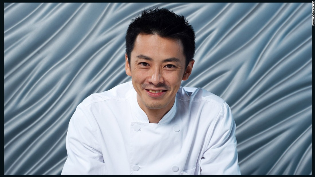 "Chef Yoshiharu Kaji of Hong Kong's Felix restaurant says the bar for perfection continues to rise. ""Competition is strong in Tokyo, which makes all chefs work very hard to hone their cooking skills and think of new culinary concepts to grab people's attention,"" he says."