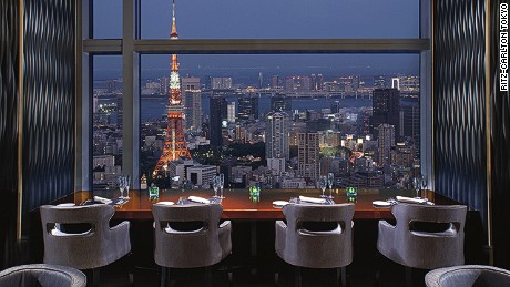 What makes Tokyo the world's greatest food city?