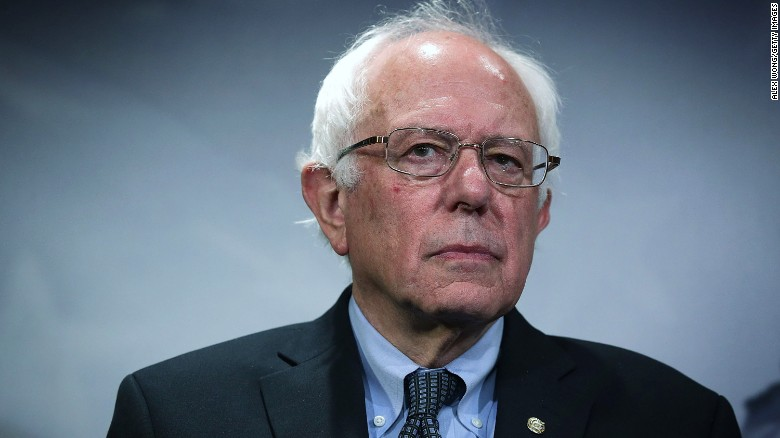 Bernie Sanders says Obama and Biden have been fair