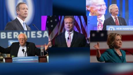 cnnee pkg valdes debate democratic presidential candidates_00002926