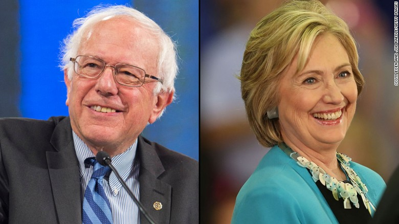 Clinton holds 18-point lead over Sanders in Iowa
