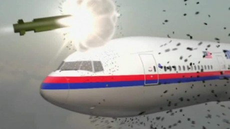 BUK producer offers technical reenactment video of what might have happened to MH17.