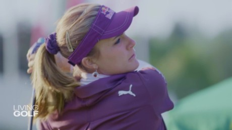 Women's golf: Attracting a new audience