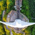 dronestagram christ the redeemer