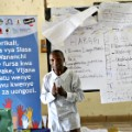 tanzania elections media training for women