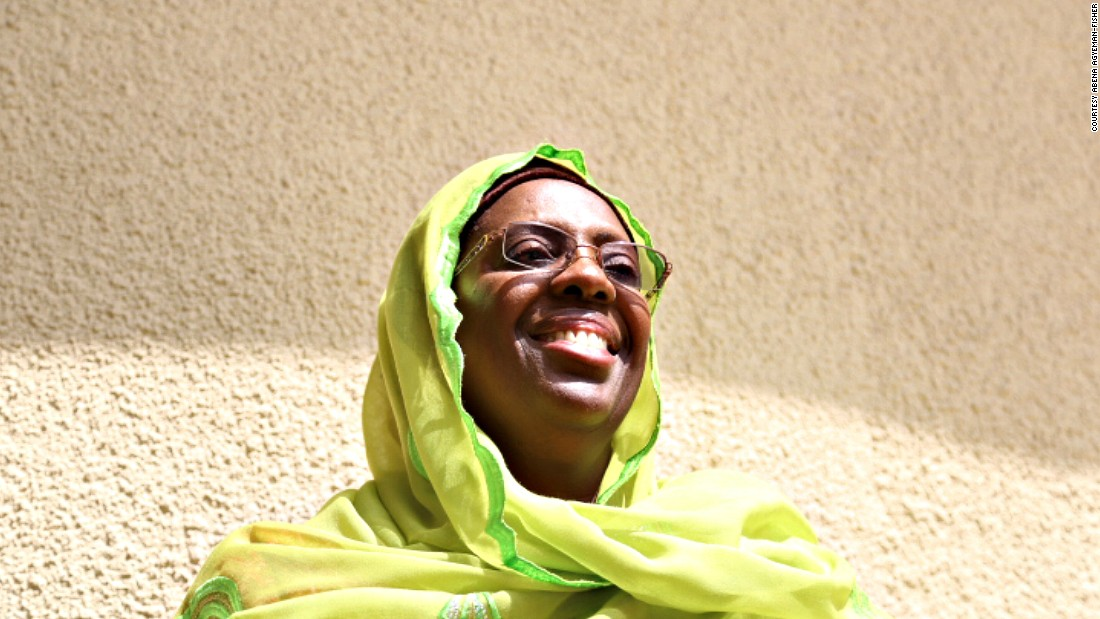 "Some women, like Amina Salum Ally, are hoping to reach the highest echelon of Tanzanian politics. Ally is the first woman to enter the 2015 presidential race. <br /><br />""This country needs me. It needs a woman, because population wise, 51.3 percent of the population is women, and there are challenges that women understand well,"" she says."