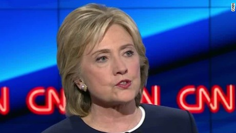 Clinton defends paid leave, Planned Parenthood