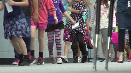 Norovirus outbreak school children sick nevada_00010522