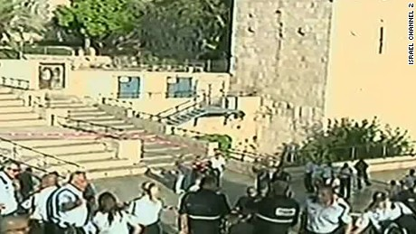 mclaughlin israel damascus gate stabbing foiled_00014803
