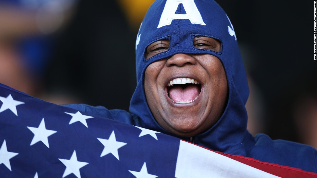The Eagles could have done with the help of Captain America, losing all four games to prop up Pool B.