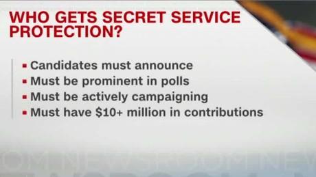 donald trump secret service sot nr_00005707