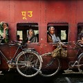 steve mccurry train