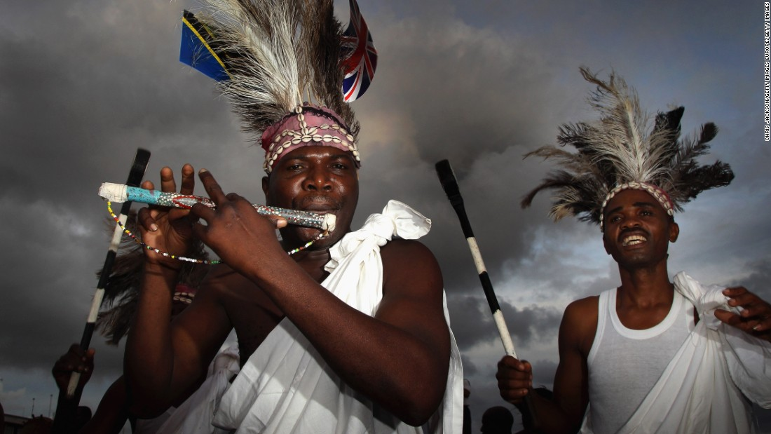 "Tanzania has over 120 tribes and in the post-colonial era the country's first president Julius Nyerere made it his mission to unite the newly independent nation whilst maintaining its rich heterogeneity. The Sukuma is the largest tribe and accounts for approximately 16% of the population. Other large tribes include the Nyamwezi, Makonde, Haya and Chagga. Ethnographic recordings from over 100 Tanzanian tribes are currently being digitized as part of a <a href=""http://www.cnn.com/2015/10/14/africa/tanzanian-heritage-project/"" target=""_blank"">100,000 hour collection</a> held by the state-run Tanzanian Broadcasting Corporation."