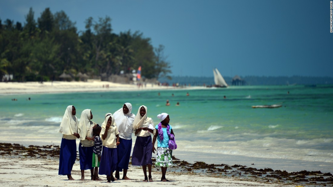 More than 99% of Zanzibar's citizens are Muslim and the island has a collection of stunning places of worship. In Stone Town is the Malindi Mosque, dated from the 15th century and notable for its unusual conical minaret and square platform. The Hujjatul Islam mosque is known for having the most ornate exterior, the Laghbari mosque the finest interior, whilst the Bagh Muharmi mosque is the proud owner of the island's highest minaret.