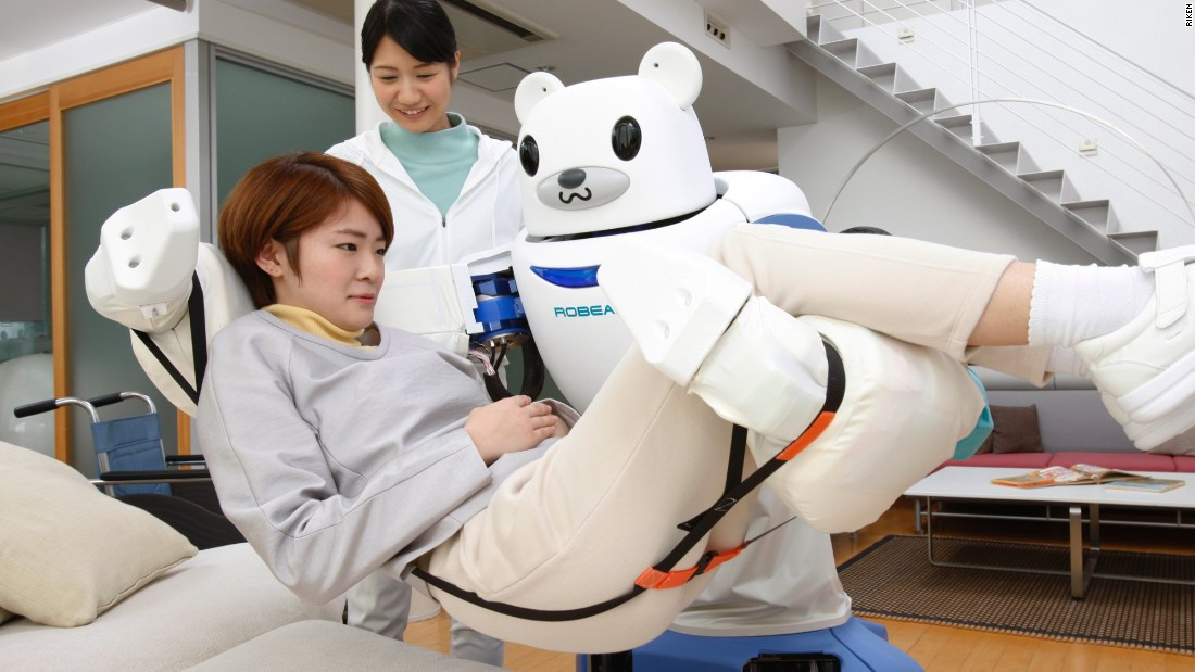 use of robot for medical and Medical robots are not very widely used yet we don't see them in movies and serials about hospitals and chances are that you haven't seen one either still, there are success stories about robots in medicine.