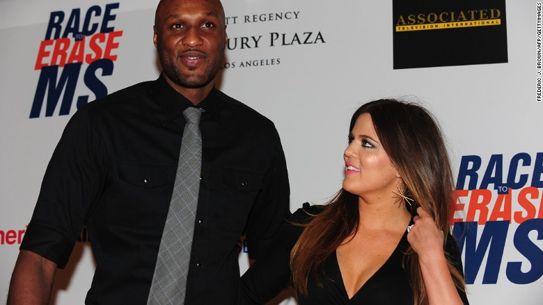 911 call: Lamar Odom had been using cocaine