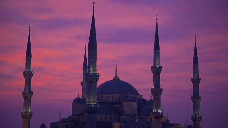 Turkey moves to keep lighter evenings.