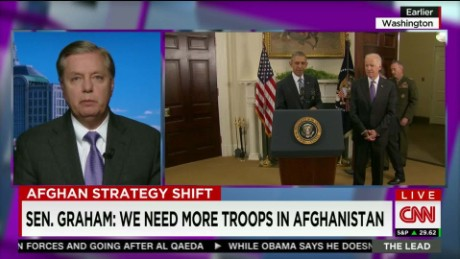 lindsey graham afghanistan troops tapper lead intv_00033412