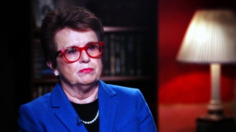 billie jean king body image sports intv nichols_00002127