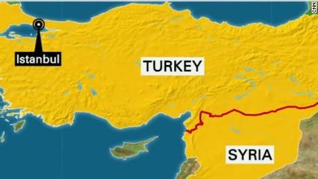 turkey shoots aircraft syria border npw_00010418