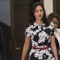 Huma Abedin testifies before benghazi house committee