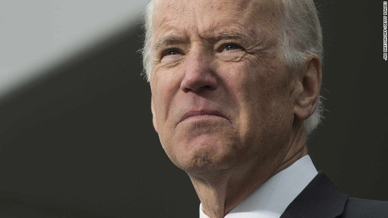 Joe Biden decision watch heats up