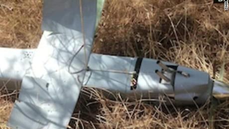 turkey shoots down drone sciutto dnt tsr_00002314